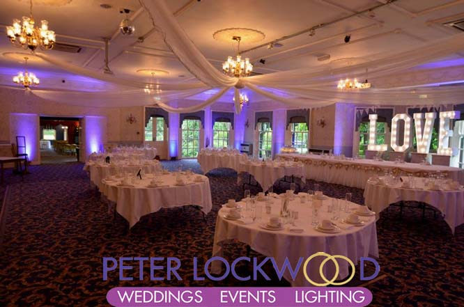 Wedding  Review of The Victoria Hotel Chadderton